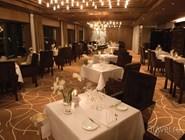 Мишленовский ресторан Ciel Blue в отеле Ocura