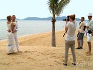 Фотосессия новобрачных в отеле W Retreat Ko Samui