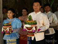 Свита жениха в отеле Santhiya Resort and Spa Koh Phangan