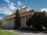 Архитектура сталинского периода