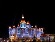 """Отель """"Богатырь"""" около детского комплекса """"Сочи-Парк"""""""