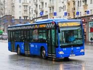 """Троллейбус №12 до метро """"Китай-город"""""""