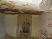 Фреска в Аладже