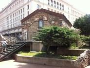 Церковь Святой Петки Самарджийской