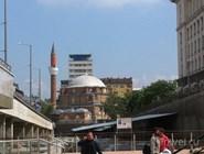 Мечеть в Софии
