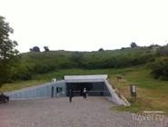 Гробница царя Севта III