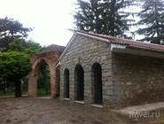 Оригинальная гробница