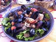 Болгарские морепродукты
