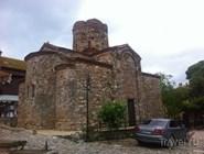 Церковь в Несебыре