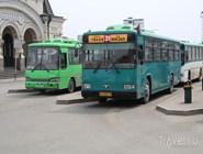 Владивостокский автобус