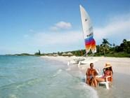 Медовый месяц на хрустальном  острове мечты