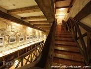 Музей в воротах Одун Базар Къапусы