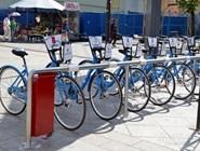 Официальная городская система велопроката