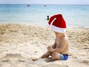 Где на Новый год тепло и можно купаться в море