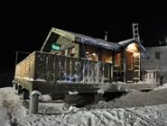 Apres-Ski bar в Туутари-парке