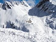 На вертолете - в Красную Поляну