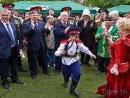 О казаках в Сибири тоже помнят
