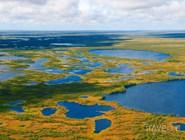 Озера Тюменской области