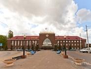 Южный железнодорожный вокзал Калининграда