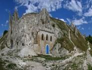 Пещерная церковь Святого Иоанна Крестителя