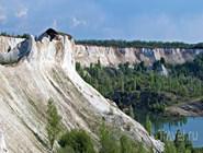 Природа в окрестностях Воронежа
