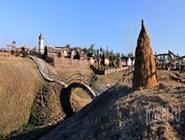 Казацкая деревня Атамань