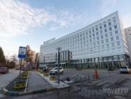 Остановка такси на ул. Октябрьской