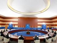Рабочая сессия саммита АТЭС 2012г