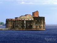 Один из фортов Кронштадта