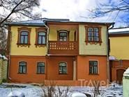 Дом-музея А. Л. Дурова