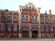 Воронежский областной краеведческий музей