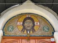 Мозаика на Спасской церкви