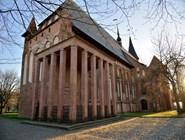 Многоликий Кафедральный собор