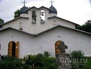 Церковь Рождества и Покрова Богородицы
