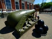 Уральская царь-пушка