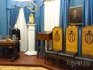 В Пермском краеведческом музее
