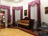 Экспозиция Пермского краеведческого музея