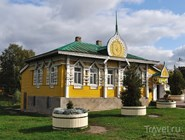 Музей городской жизни в Угличе