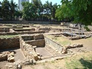 Античный город Горгиппия