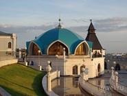 Памятники архитектуры Казанского кремля