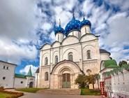 Рождественский собор Суздальского кремля