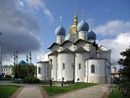 Собор в Казанском кремле