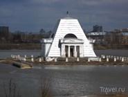 Храм нерукотворного образа - храм-памятник воинам