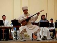"""Международный фестиваль народной музыки """"Кантеле"""""""