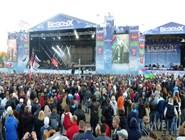 """Фестиваль """"Воздух"""". Петрозаводск, аэродром """"Пески"""" 20-22 июня 2014"""