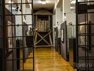 Зал ГУЛАГа в Краеведческом музее