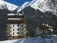 Здания в альпийском стиле