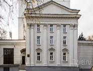 Главный театр Новороссийска