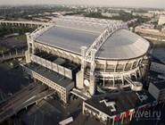 Стадион и концертный зал Amsterdam ArenA