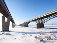 Метромост и Коммунальный мост